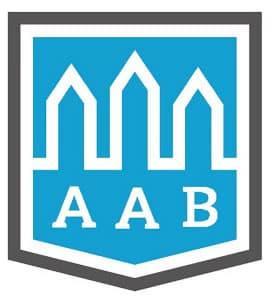Logo Aab Beveiligingen